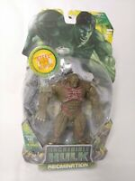 Incredible Hulk - Abomination - Action Figure Marvel Hasbro NIP 2008