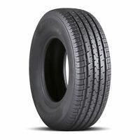 4 New Atturo AZ610 All Season tires - 255/55R18 109V