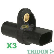TRIDON CAM ANGLE SENSORx3 FOR BMW X5 E53 (4.8is)1/04-2/07, V8, 4.8L M62  TCAS261