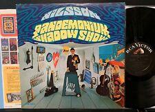 HARRY NILSSON Pandemonium Shadow Show orig 1967 mono LPM-3874 Mono plays EX