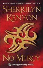 No Mercy (Dark-Hunter Novels) by Sherrilyn Kenyon