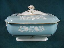 Copeland Spode Old Colony Rose Y6447 Large Soup Tureen with Lid
