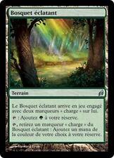 MTG Magic LRW FOIL - Vivid Grove/Bosquet éclatant, French/VF
