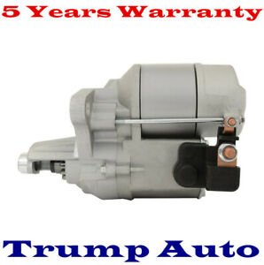 Starter Motor Chrysler Valiant V8 engine 273 318 360 383 426 440