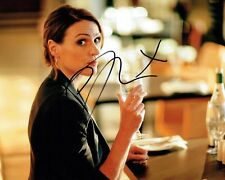 Suranne JONES SIGNED Autograph 10x8 Photo 2 AFTAL COA Coronation Street Actress