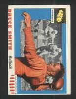 1955 Topps All American #19 Bruce Smith VGEX 99517