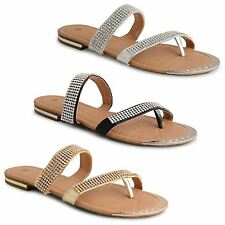 Unbranded Slip On Flip Flops for Women