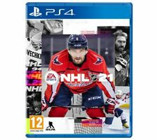 PLAYSTATION NHL 21 Game Sports 12+ Online Multiplayer - Currys