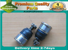 2 FRONT LOWER BALL JOINT FOR ACURA INTEGRA 94-01