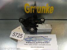 Heckwischermotor Fiat Panda 169 MS259600-7001