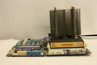 GIGABYTE GA-890XA-UD3 AM3 DDR3 1866+ ULTRA DURABLE 3 MOTHERBOARD UNTESTED