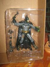 DC multiverse BATMAN arkham asylum WALMART EXCLUSIVE 100% complete