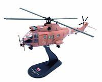 Westland Puma HC Mk 1 diecast 1:72 helicopter model (Amercom HY-39)