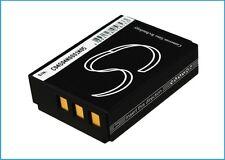3.7V battery for Toshiba PA3985, Camileo X200, Camileo X416 HD, PA3985U-1BRS NEW