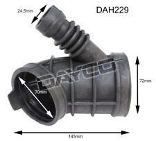 Dayco Air Intake Hose For BMW 3 Series