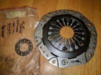 NOS PBR R650-521 Clutch Pressure Plate + Bearing fits Suzuki Hatch SS30 2 stroke