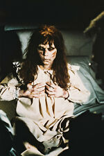 Linda Blair In Devil Make-Up Possession Scene The Exorcist 11x17 Mini Poster