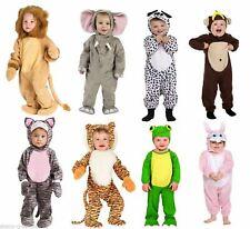 Toddler Animal Costumes Boy Girl Fancy Dress Book Week