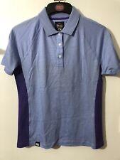 REDA Rewoolution 100% Merino Wool Ladies Polo shirt M