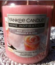 Yankee Candle Home Inspiration Large Candle Jar