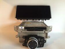 BMW OEM NBT HDD F15 F16 X5 X6 M Professional Navigation SAT NAV SET