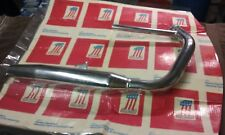 STOCK HARLEY IRONHEAD NOS FRONT EXHAUST HEAD PIPE FOR 1980-1985 XL SPORTSTER