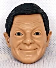 1/6 scale action figure head sculpt mr bean enterbay hot dam toys did 3r
