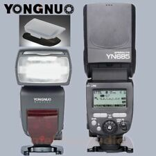 Yongnuo YN-685 TTL HSS Wireless Flash Speedlite for Canon EOS Camera + Diffuser