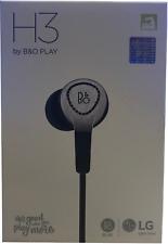 Lg b&o play h3 (hss-f800 apeusv) auriculares, cable atado