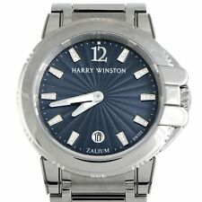 Harry Winston Ocean Sport™ Ladies Chronograph and Diver OCSQHD36ZZ003