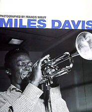 Miles Davis•Photo by Francis Wolff 16x20 Poster Print NEW