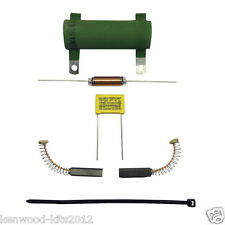 Kenwood Chef & Major A701 A701A A707 Repair Kit For 1 Cap Motor Includes Guide.
