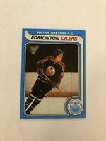 1979-80 Topps Wayne Gretzky Novelty Card #18