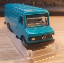 Revell Praline 84300 HO Mercedes Benz MB 507 Kastenwagen Mintgrün  Neu - OVP