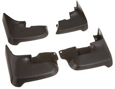 Fits Toyota Sienna 2005-2010 Splash Mud Guard Front & Rear SET Gray Genuine