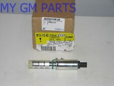 MALIBU ATS CTS CAMSHAFT POSITION EXHAUST ACTUATOR SOLENOID 2.0 2.5 NEW  12662737