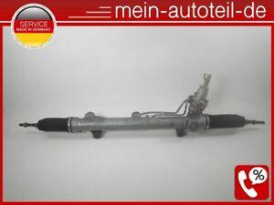 Mercedes W164 M-Klasse ML Lenkgetriebe Parameter Vario A1644600225 D