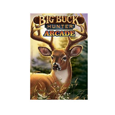 Big Buck Hunter Arcade PC DVD-Rom
