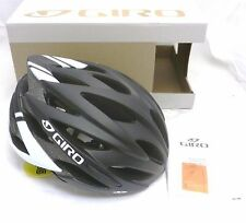 Giro Savant Cycling Helmet Matte Black White Size XL