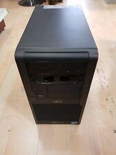 Fujitsu XEON 4 Server 2008 (s)