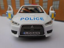 TOY POLICE CAR PERSONALISED NAME PLATES Toy Car MODEL DAD BOY GIRL BIRTHDAY GIFT