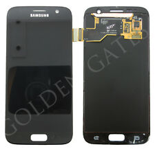 100% Original Samsung Galaxy S7 LCD Screen Touch Digitizer Display OEM GSM CDMA