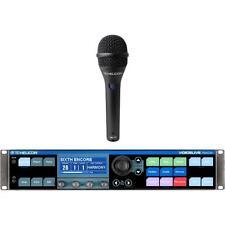 TC Helicon VoiceLive Rack