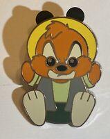 New Disney Parks 2020 Wishables Mystery Splash Mountain Brer Fox Pin