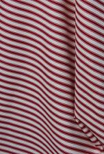 Waverly Fabric/Ticking Stripe - By the Yard - 100% Cotton