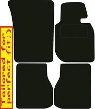 BMW e36 serie 3 Cabrio Deluxe calidad adaptados Esteras 1992 1993 1994 1995 199