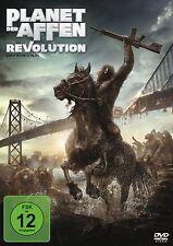 Planet der Affen - Revolution - DVD