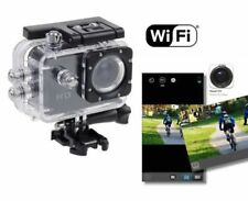 Cámaras de vídeo para casco de alta definición