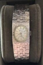 Lovely Vintage Ladies Swiss Empress Hand-Wind 17 Jewels Wristwatch - Working