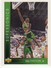 figurina CARD BASKET NBA 1994 NEW numero 103 GARY PAYTON